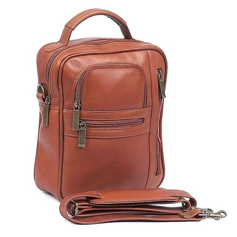Claire Chase Medium Man Bag Assorted Colors