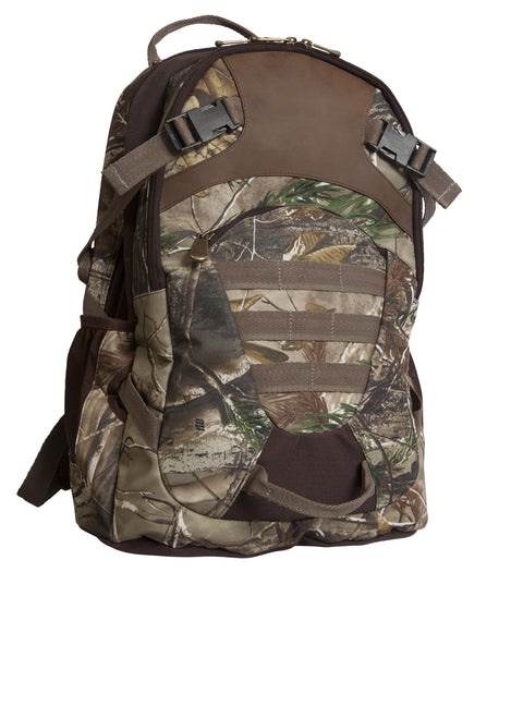 Canyon Outback Realtree Camo Backpack
