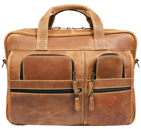 Canyon Outback Casa Grande Canyon Briefcase