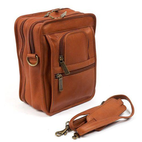 Claire Chase Ultimate Man Bag Assorted Colors