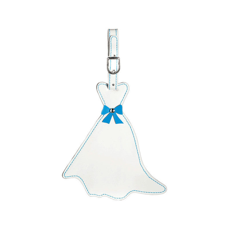 Conair Travel Smart Bride Luggage Tag