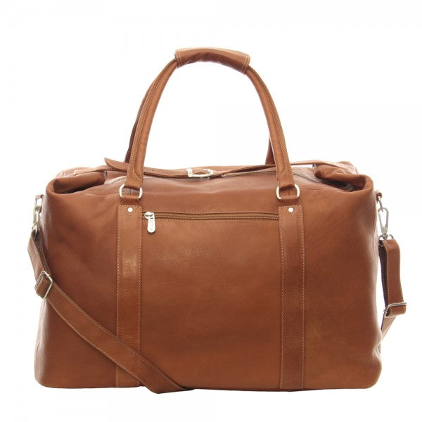 Piel Leather European Carry On Bag Assorted Colors