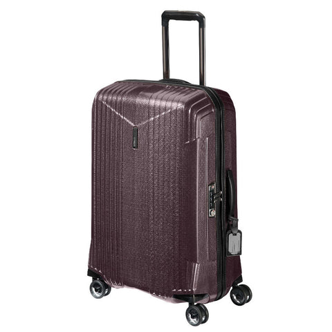 "Hartmann 7R 27"" Hardside Spinner Checked Luggage Assorted Colors"