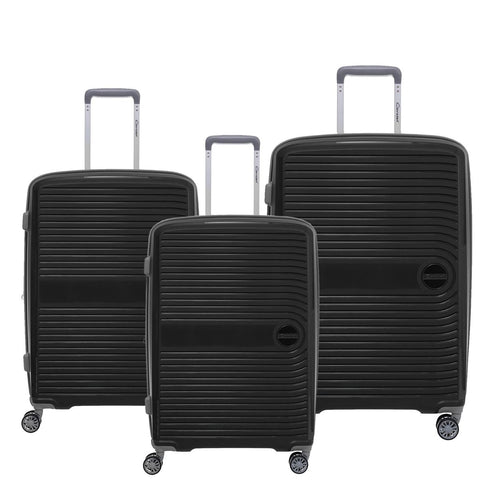 Cavalet Ahus 2.0 3pc Spinner Luggage