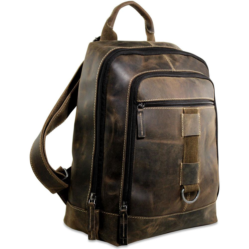 Jack Georges Arizona Collection Laptop Compatible Backpack