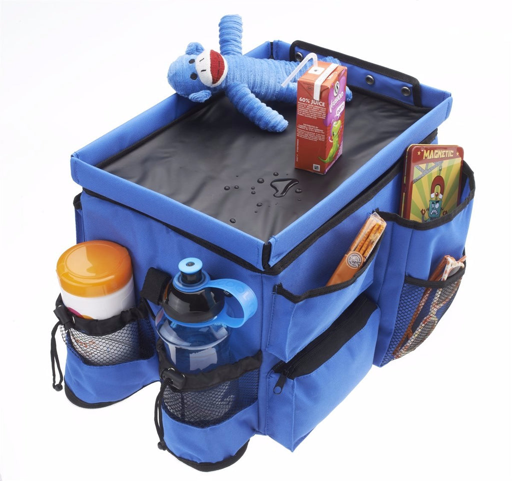Smooth Trip Food n Fun Back Seat Organizer