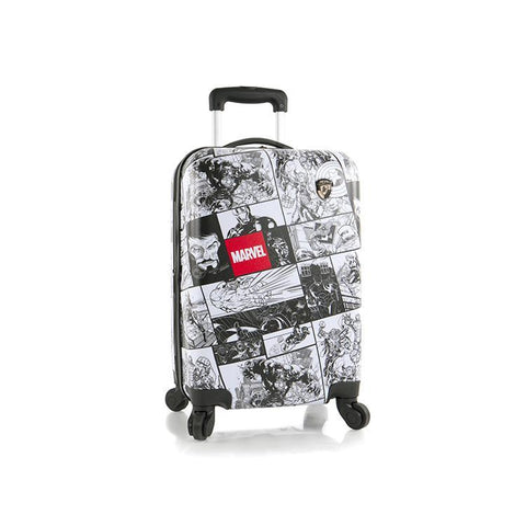 "Heys 21"" Marvel Young Adult Spinner Luggage"