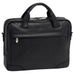 "McKlein USA Montclare 13.3"" Leather Tablet Briefcase Assorted Colors"