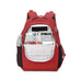 Pacsafe Metrosafe LS350 Anti Theft 15L Backpack Assorted Colors