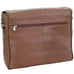 "Siamod San Francesco 13.3"" Leather Messenger Bag"