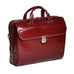 "Siamod Settembre 15.4"" Leather Medium Ladies Laptop Briefcase"