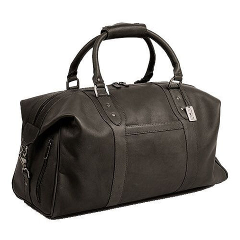 Claire Chase Legendary Normandy Duffel Black