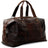Jack Georges Voyager Duffel Bag Brown
