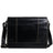 Jack Georges Voyager Full Size Messenger Bag Black
