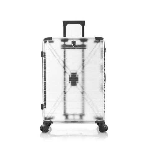"Heys X-Ray 26"" Spinner Luggage"