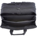 A.Saks Ballistic Nylon Expandable Laptop Briefcase