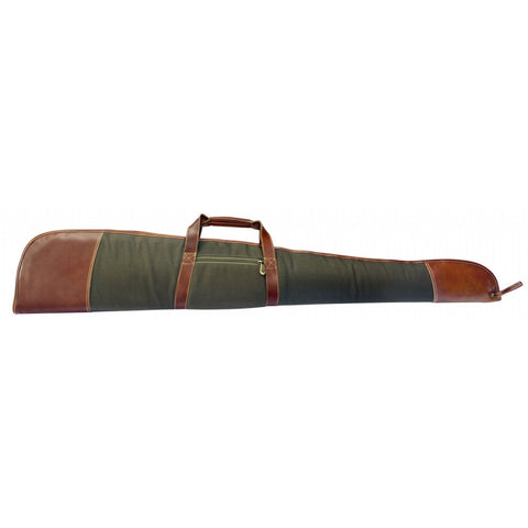 Canyon Outback Coyote Ridge Canyon Shotgun Case Forest Green