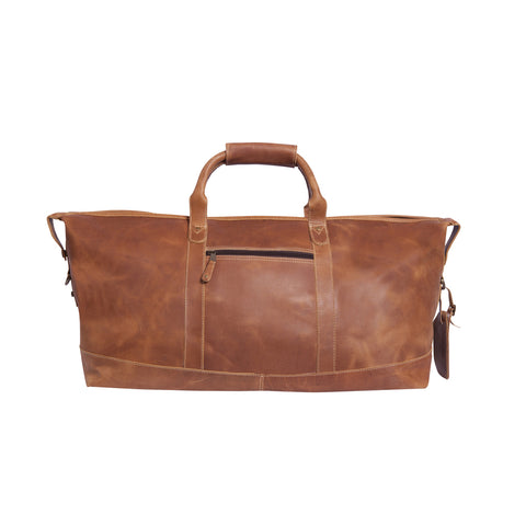 "Canyon Outback Little River 22"" Duffel Distressed Tan"