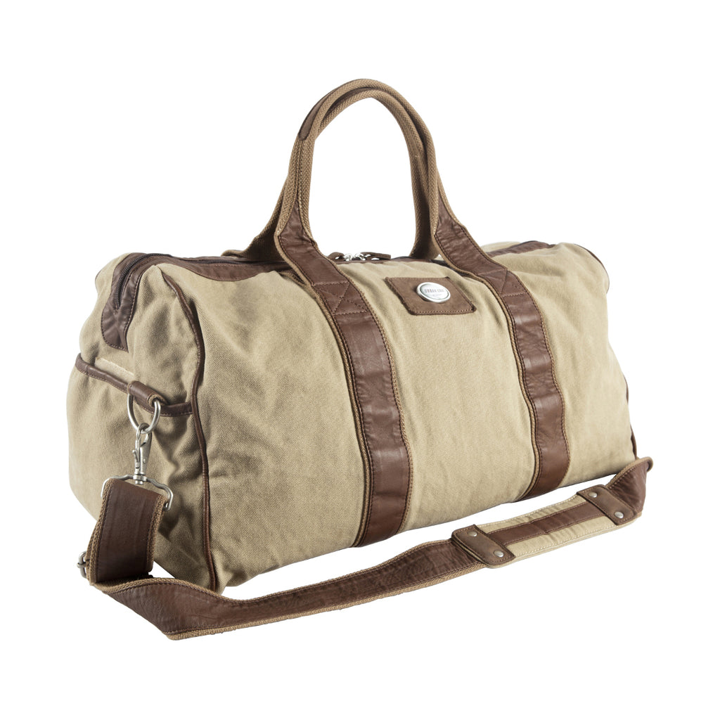 Canyon Outback Mason Canvas Duffel