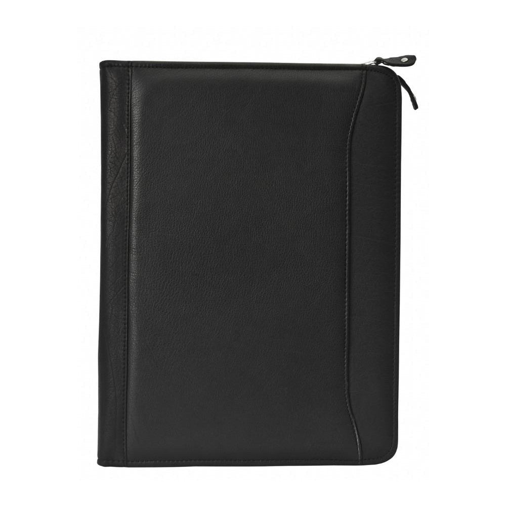 Canyon Outback Oregon Canyon Zip-Around Meeting Folder With Pen