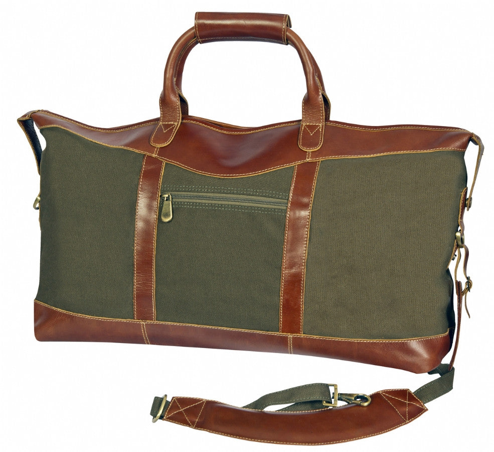 Canyon Outback Pine Canyon Duffel Forest Green