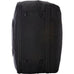 "A.Saks 21"" Double Expandable Ballistic Nylon Soft Carry On Black"
