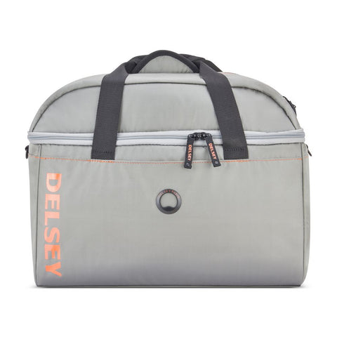 "Delsey Egoa 18"" Carry On Duffle Bag"