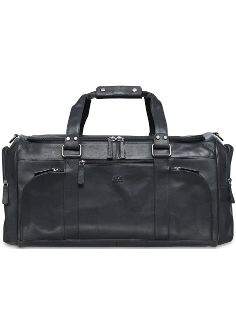 Mancini Buffalo Duffle Bag