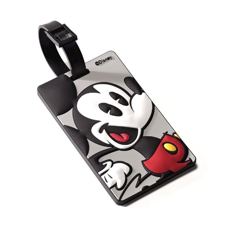 American Tourister Disney ID Tag Mickey Mouse
