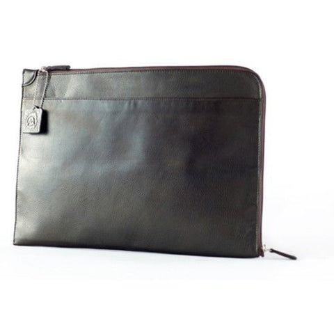 Osgoode Marley Cashmere Leather Business Meeting Case