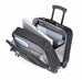 Samsonite Spinner Mobile Office Black