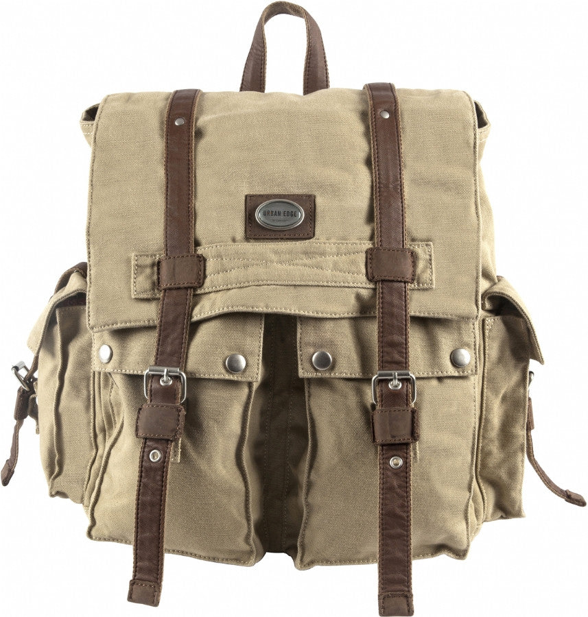 Canyon Outback Cruz Canvas Backpack