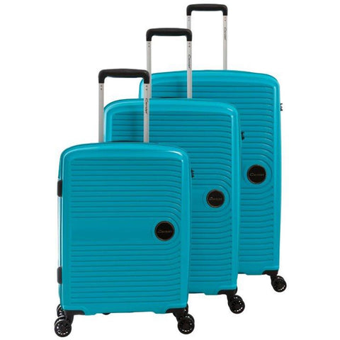 Cavalet Ahus 3pc Spinner Luggage Set