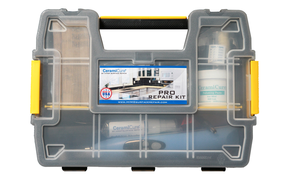 What's the HIMG® Surface Repair Pro-Kit?