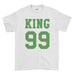 King 99 - T-shirt - Mens - Ai Printing