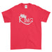 King Crown - T-shirt - Mens - Ai Printing