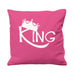King Crown - Cushion Cover - 41 x 41 cm - Ai Printing
