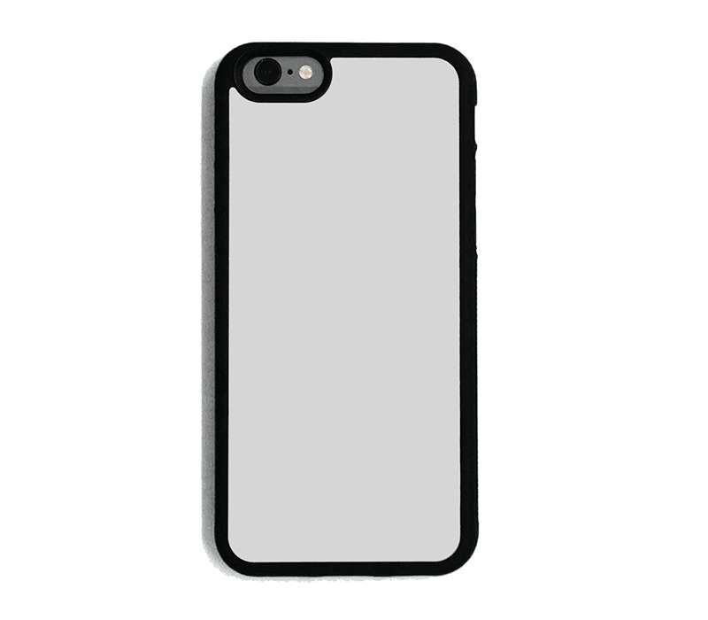 Custom iPhone 2D Clip Case - Ai Printing