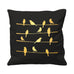 Birds - Cushion Cover - 41 x 41 cm - Ai Printing