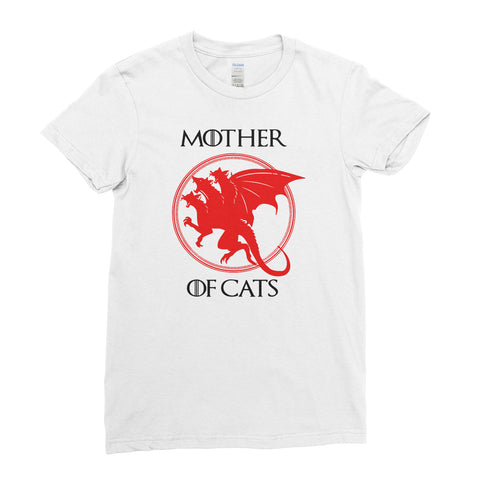 Super Mom Dragon Mother's Day Best Awesome Funny Gift - Unique Mug T-shirt Top Tee - Ai Printing
