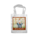 Personalised Name with photo collage - Tote Bag - Ai Printing