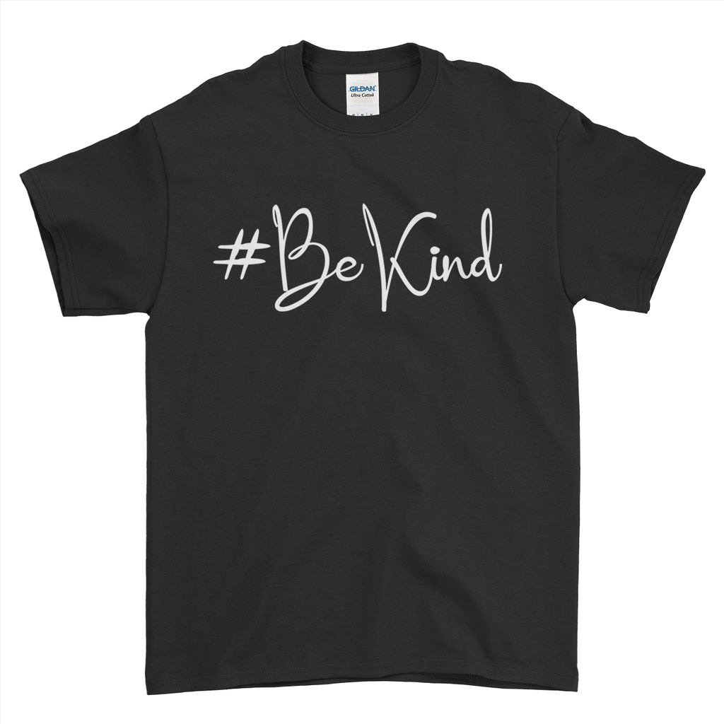 BE KIND T-SHIRT | AI PRINTING - Ai Printing