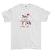 Funny Dear Santa I Can Explain Christmas - T-Shirt - Mens - Ai Printing