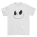Jack Skellington Face The Nightmare Before Christmas - T-Shirt - Mens - Ai Printing