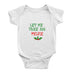 Let Me Take An Elfie - Baby Bodysuit - Ai Printing