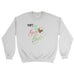 Don't Get Your Tinsel In A Tangle Christmas Unisex Sweatshirt - Ai Printing - Ai Printing