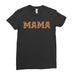 Mother's Day T-Shirt Animal Skin Tiger Stripes Leopard T-Shirt For Women Ladies - Ai Printing - Ai Printing