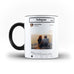 For Insta Lovers - Personalised Mug - Magic - Ai Printing