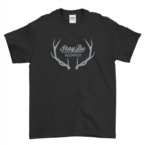 Classic Bachelor Party Stag Do Stag Party Night Stag Weekends - T-Shirt - Mens - Ai Printing