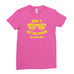Geek Girl Got The Groom Hen Do Hen Party - T-Shirt - Womens - Ai Printing